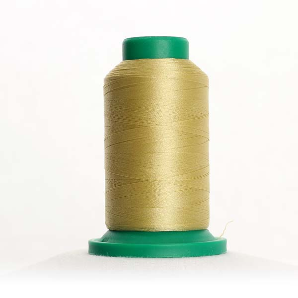 Isacord 1000m Polyester - Champagne