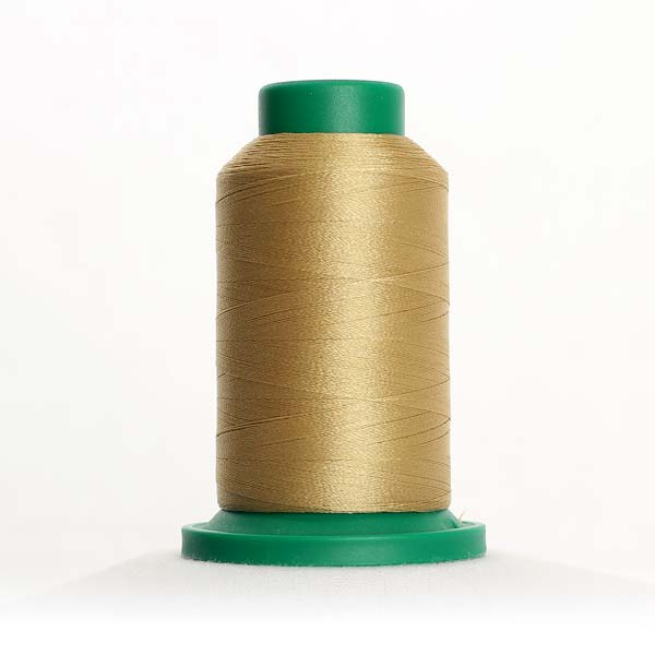 Isacord 1000m Polyester - Flax