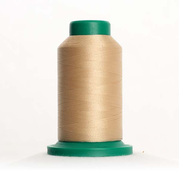 Isacord 1000m Polyester - Oat