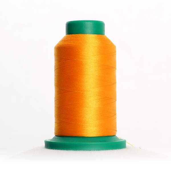 Isacord 1000m Polyester - Golden Rod