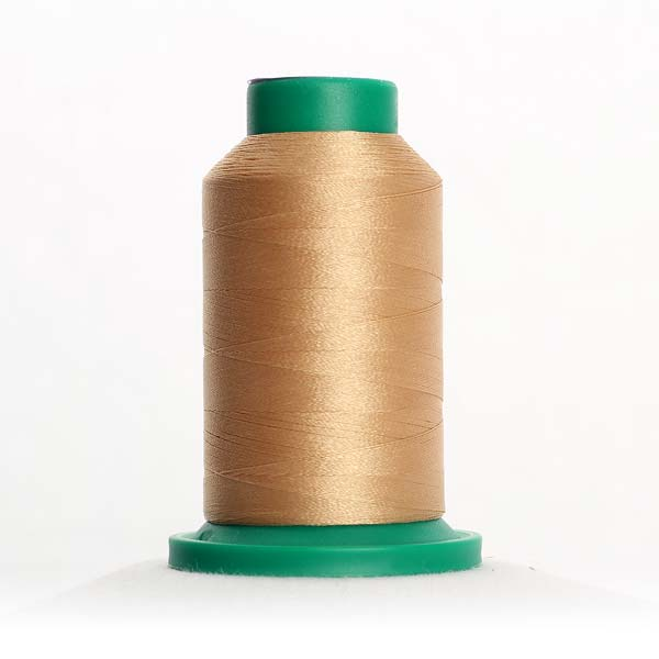 Isacord 1000m Polyester - Old Gold