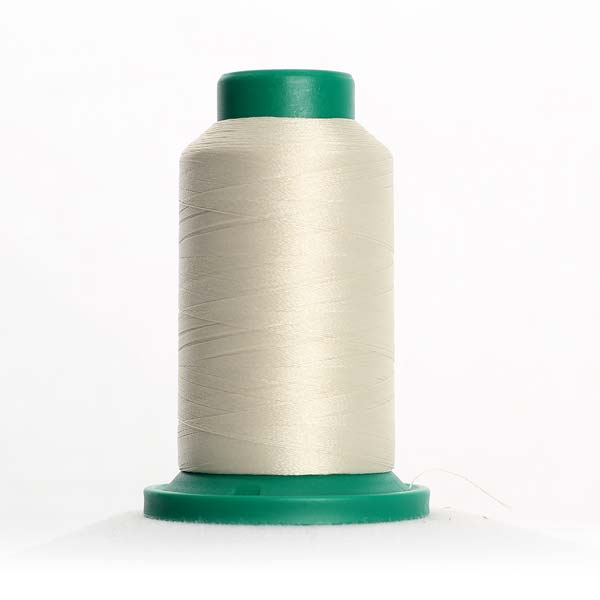 Isacord 1000m Polyester - Muslin