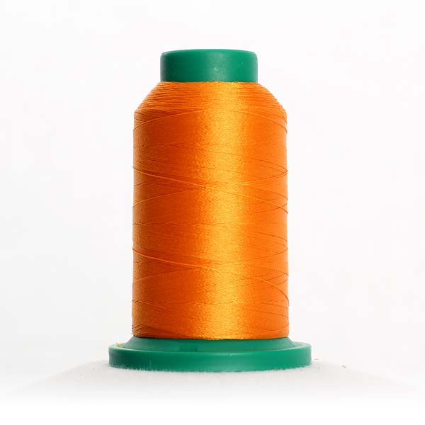 Isacord 1000m Polyester - Spanish Gold