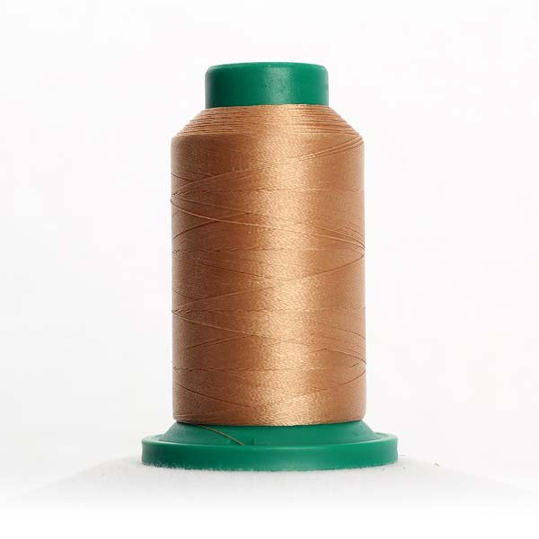 Isacord 1000m Polyester - Fawn