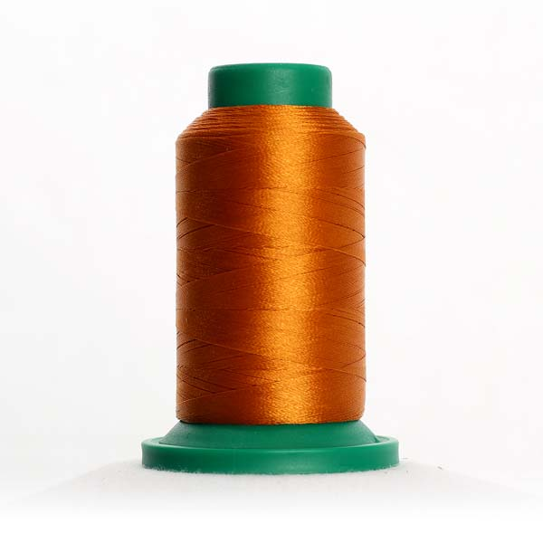 Isacord 1000m Polyester - Autumn Leaf