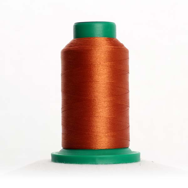 Isacord 1000m Polyester - Copper