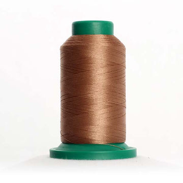 Isacord 1000m Polyester - Dark Tan