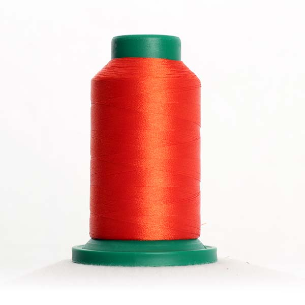 Isacord 1000m Polyester - Paprika
