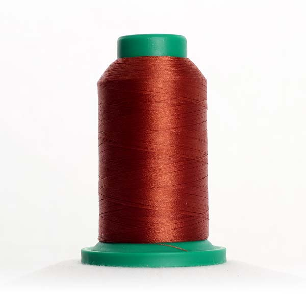 Isacord 1000m Polyester - Rust