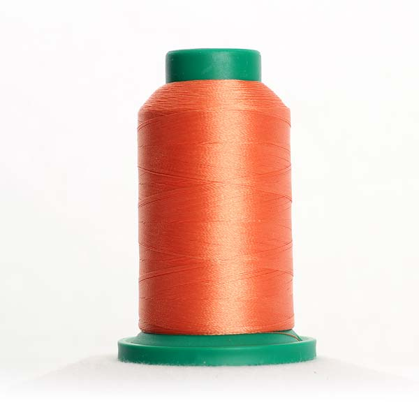 Isacord 1000m Polyester - Melon