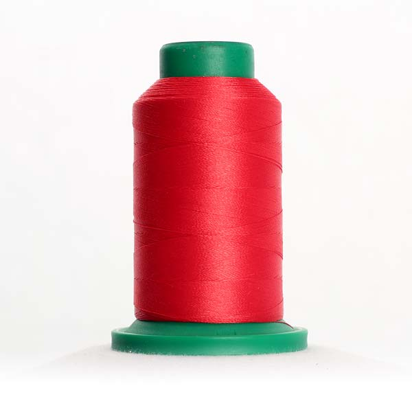 Isacord 1000m Polyester - Strawberry