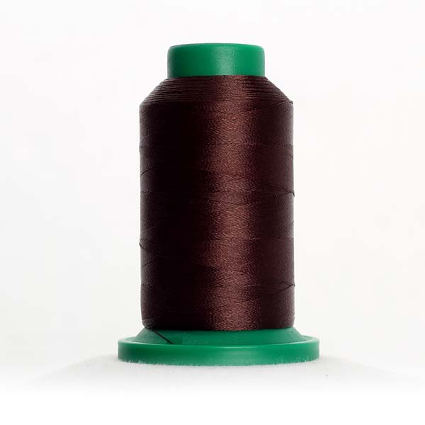 Isacord 1000m Polyester - Chocolate