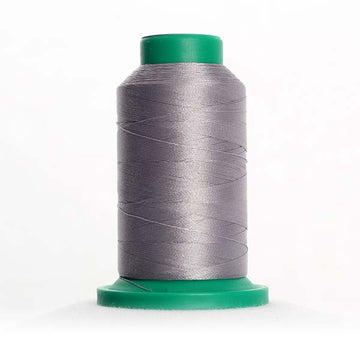 Isacord 1000m Polyester - Silvery Grey