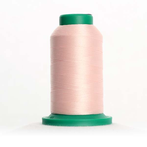 Isacord 1000m Polyester - Blush