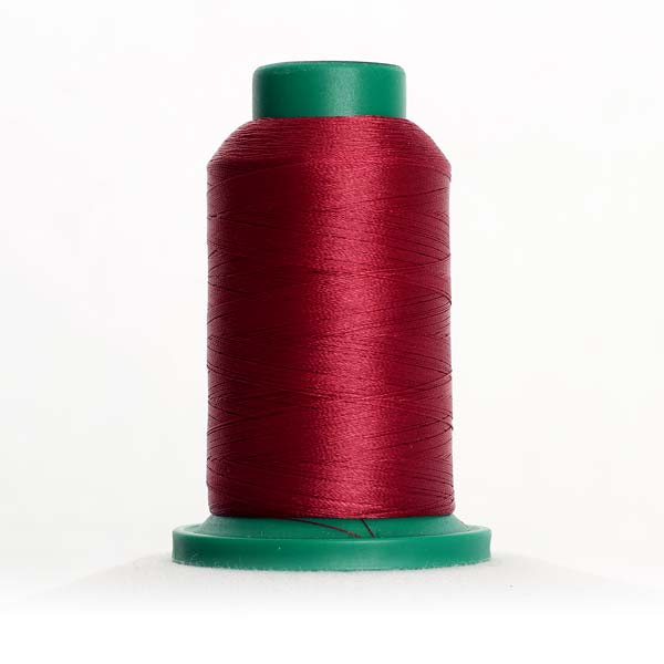 Isacord 1000m Polyester - Burgandy