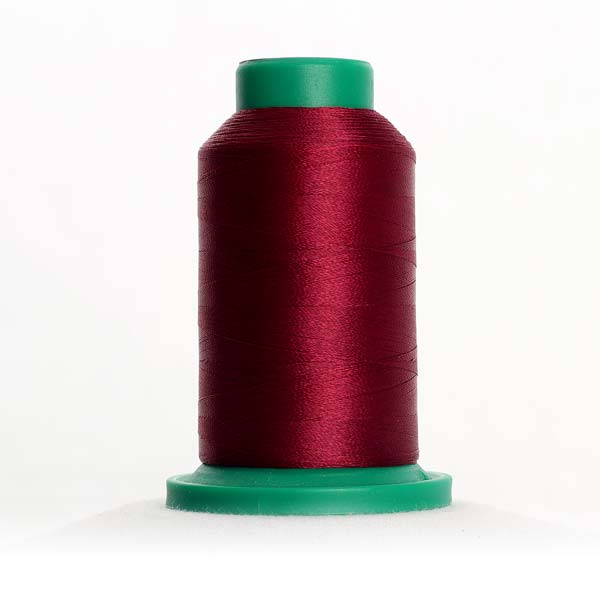 Isacord 1000m Polyester - Wine