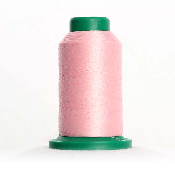 Isacord 1000m Polyester - Carnation