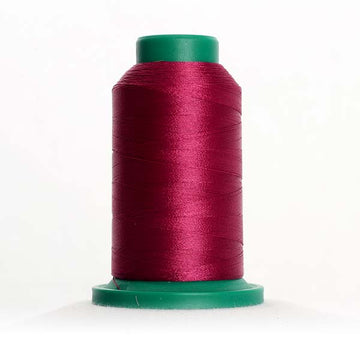 Isacord 1000m Polyester - Boysenberry
