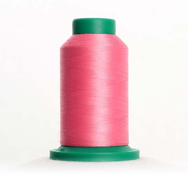 Isacord 1000m Polyester - Rose