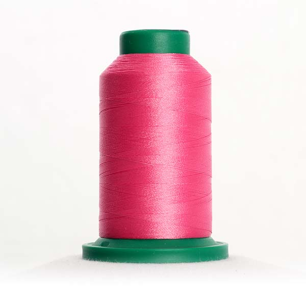 Isacord 1000m Polyester - Pretty In Pink