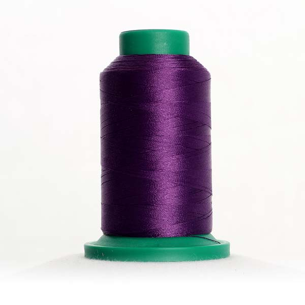 Isacord 1000m Polyester - Grape Jelly