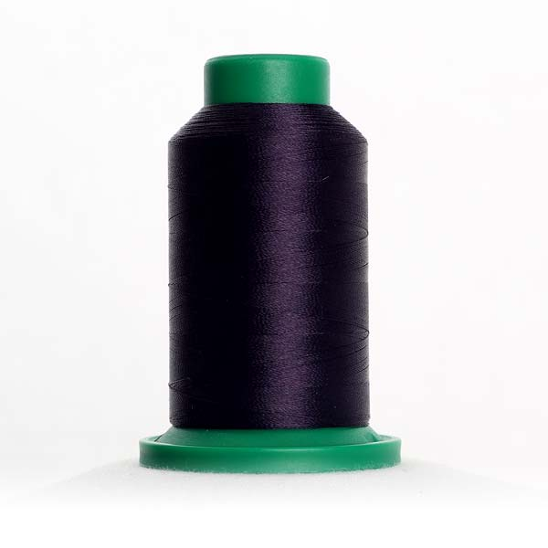 Isacord 1000m Polyester - Aubergine