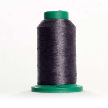 Isacord 1000m Polyester - Slate Gray