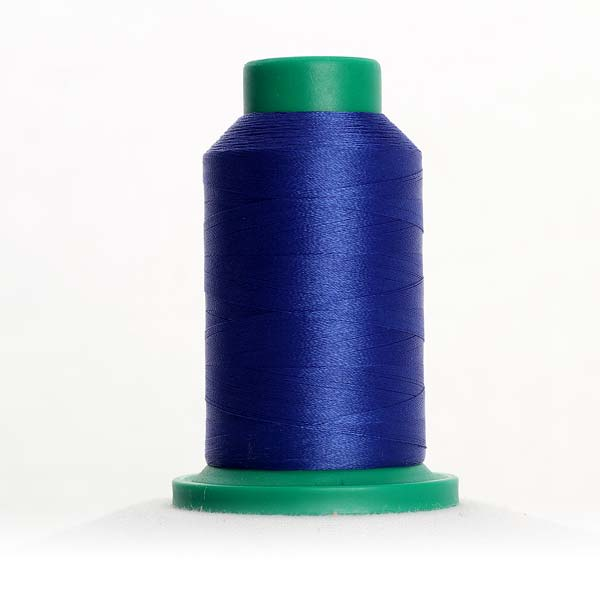 Isacord 1000m Polyester - Royal Blue