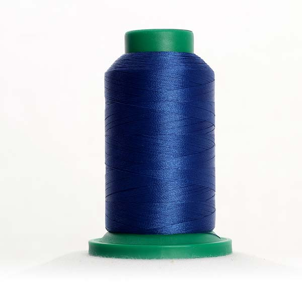 Isacord 1000m Polyester - Imperial Blue