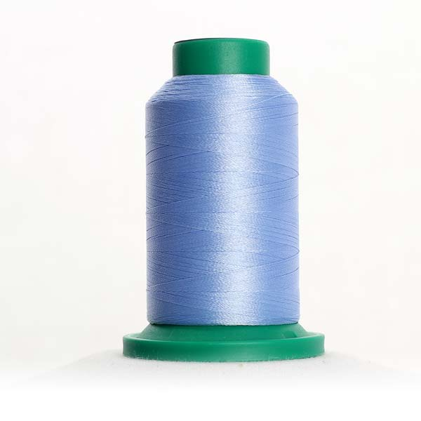 Isacord 1000m Polyester - Baby Blue