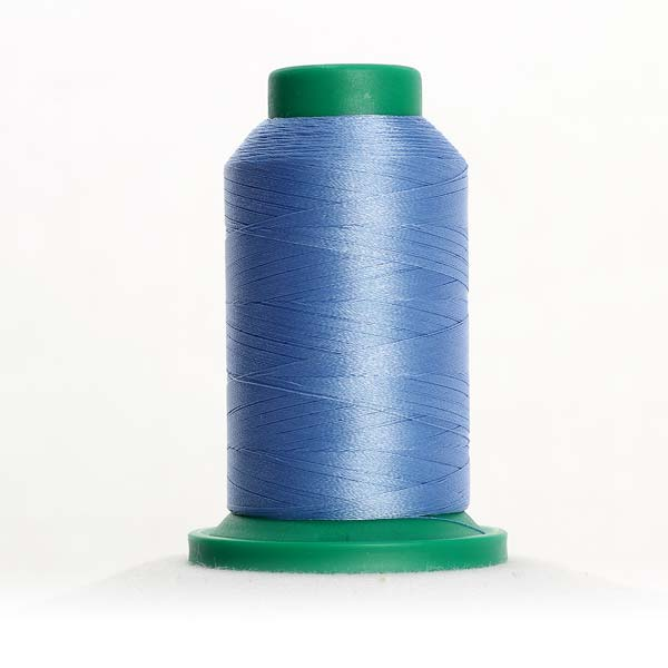 Isacord 1000m Polyester - Wedgewood
