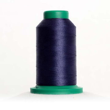 Isacord 1000m Polyester - Prussian Blue