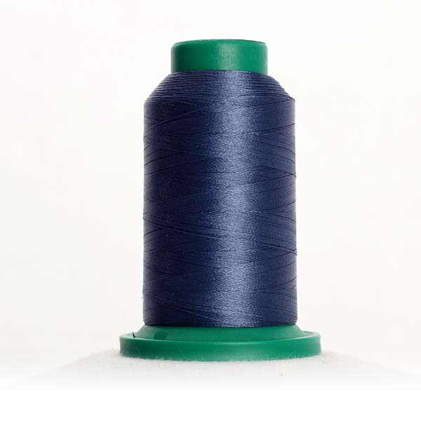 Isacord 1000m Polyester - Blue Shadow