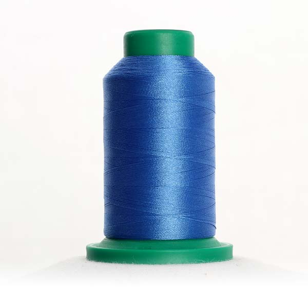 Isacord 1000m Polyester - Blue Bird