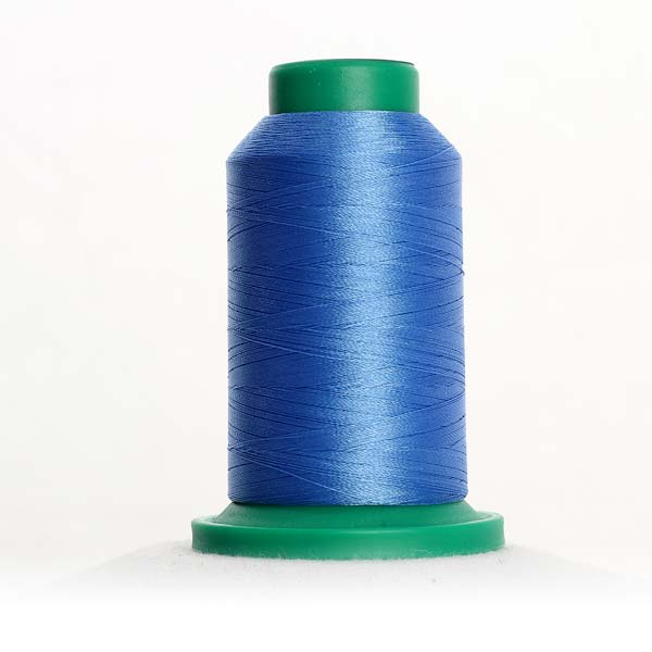 Isacord 1000m Polyester - Dolphin Blue