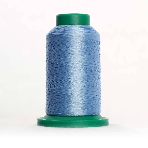 Isacord 1000m Polyester - Country Blue