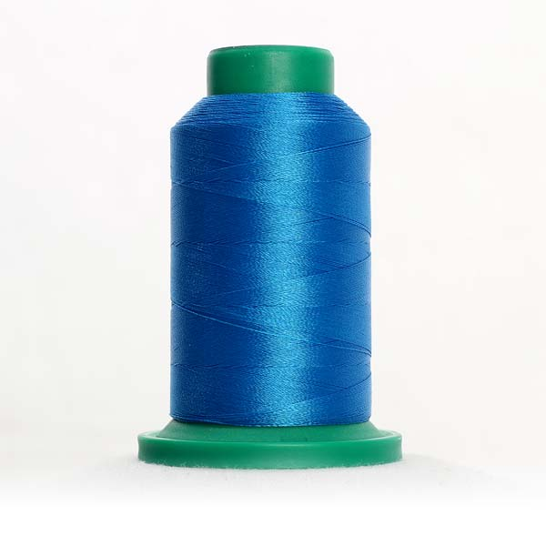 Isacord 1000m Polyester - Tropical Blue