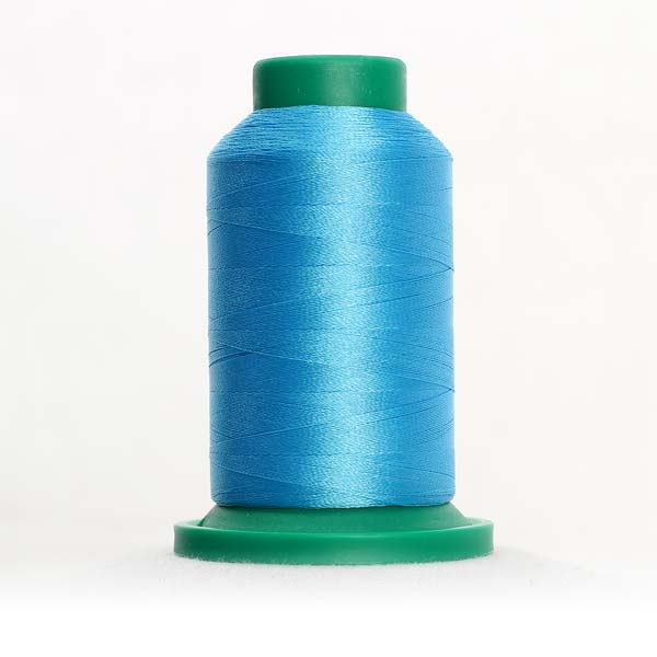 Isacord 1000m Polyester - Crystal Blue