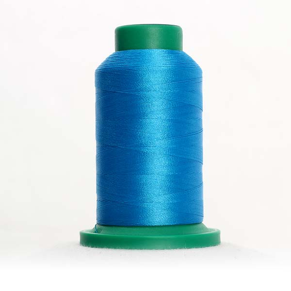 Isacord 1000m Polyester - California Blue