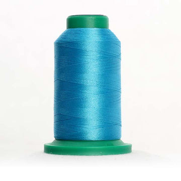 Isacord 1000m Polyester - Alexis Blue
