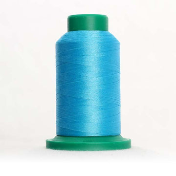 Isacord 1000m Polyester - Danish Teal