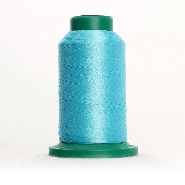 Isacord 1000m Polyester - Island Waters