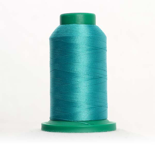 Isacord 1000m Polyester - Jade