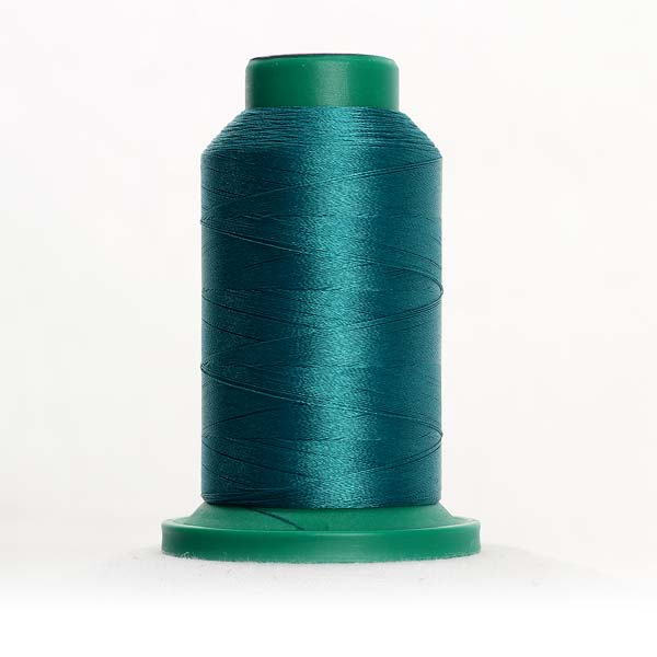 Isacord 1000m Polyester - Seagreen