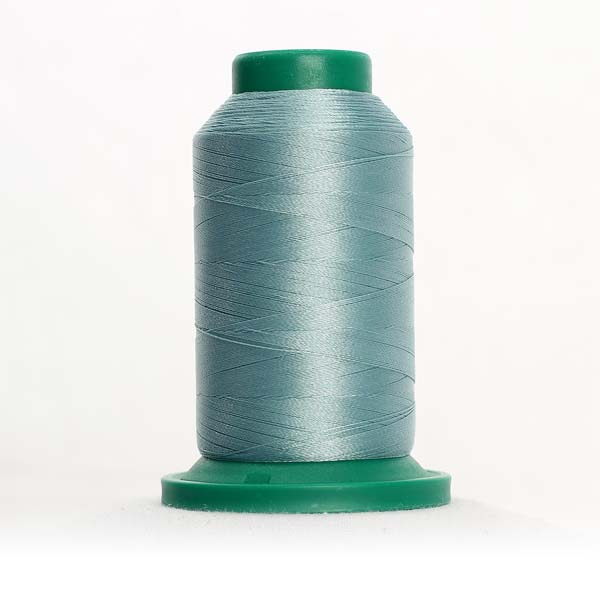 Isacord 1000m Polyester - Vintage Blue