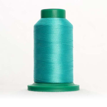 Isacord 1000m Polyester - Baccarat Green