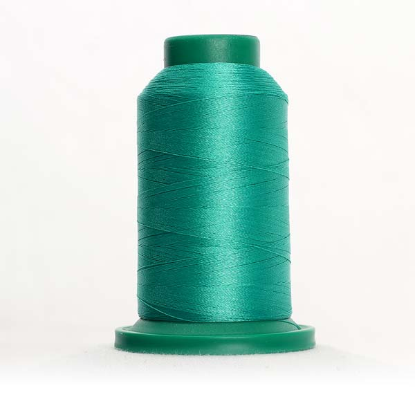 Isacord 1000m Polyester - Trellis Green