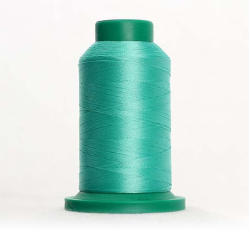 Isacord 1000m Polyester - Bottle Green
