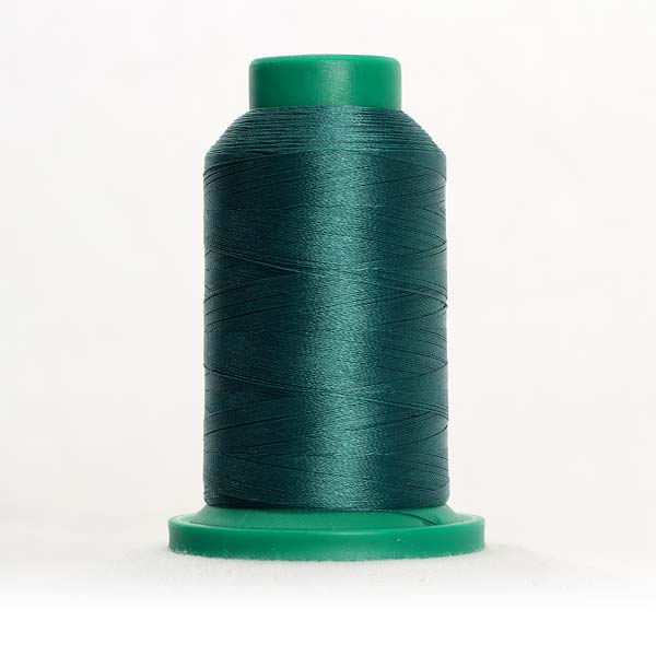 Isacord 1000m Polyester - Field Green