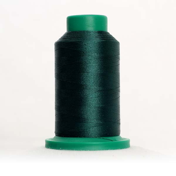 Isacord 1000m Polyester - Evergreen